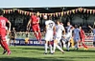 Diyar'da Futbol Bayramı