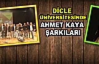 DÜ, Ahmet Kaya'yı Şarkıları İle Andı