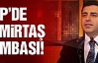 Ertuğrul Kürkçü'den HDP ve Demirtaş bombası!