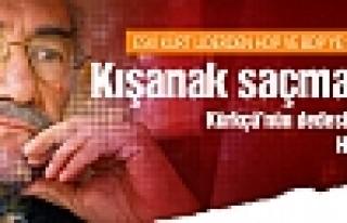 Eski Kürt liderden HDP ve BDP'ye ağır eleştiri