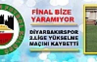 FİNAL BİZE YARAMIYOR