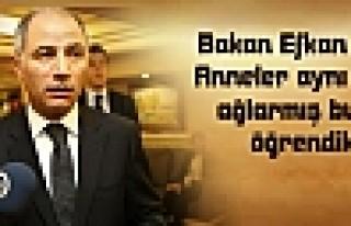 İçişleri Bakanı Ala Diyarbakır'da