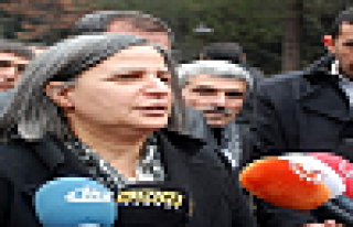KCK Ana Davası Diyarbakır'da Görülmeye Başlandı