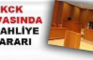 Kck Davasında 9 Tahliye Kararı