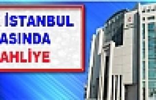 'KCK' İstanbul davasında 33 siyasetçiye tahliye