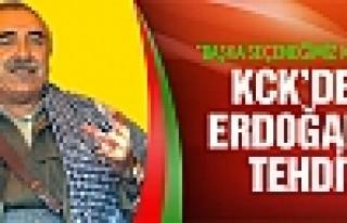 KCK'dan başka seçenek kalmadı tehdidi