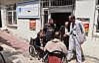 Kurbanoğlu, Engelli Derneklerini Ziyaret Etti