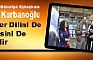 Kurbanoğlu: Kürtler Dilini De Kıblesini De İyi...