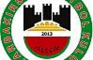 Logo'da Diyarbakırspor İzleri