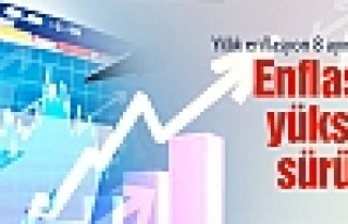 Mart enflasyonu yüzde 1.13 arttı!