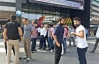 'MUHATAP ALMAZLARSA SUÇUN ORTAĞIDIRLAR'
