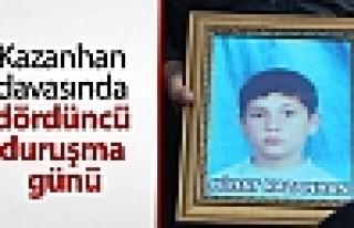 Nihat Kazanhan davasında dördüncü duruşma günü