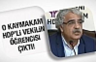 Nusaybin'de HDP'li vekillerin açlık grevi 3. gününde!