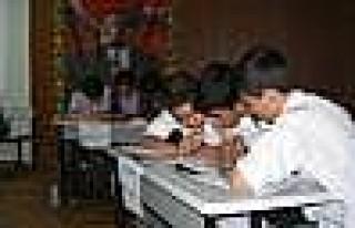 Ortaokullar Arası Bilgi Yarışması Düzenlendi