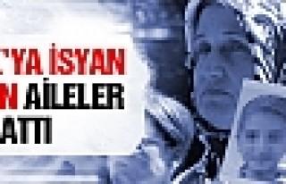 PKK'ya isyan eden aileler açıkladı