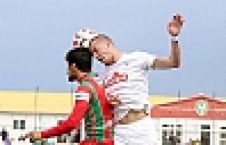 Şampiyonluk Gitti, Play-Off Tehlikede