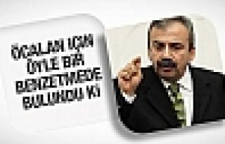 Sırrı Sürayya Önder'den Öcalan için ilginç...