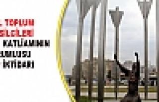 Sivil Toplum Temsilcileri: Roboski Katliamının Sorumlusu...