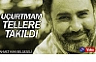 Uçurtmam Tellere Takıldı (Ahmet Kaya Belgeseli)