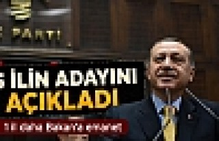Ve Diyarbakır Resmen Açıklandı