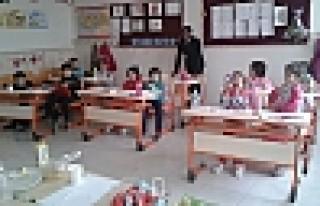 Yabancı Öğretmenlerle İngilizce Eğitimi