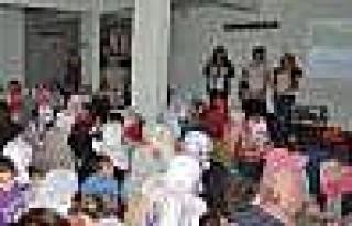 Yenişehir Belediyesi'nden Kadınlara Sağlık Eğitimi...
