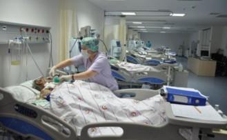 Yoğun Bakımdaki her 100 Hastanın 19'u Gereksiz Yatıyor