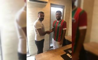 Diyarbekirspor'dan Flaş Bir Transfer Daha
