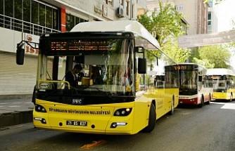 Büyükşehir'den büyük kolaylık: Çermik'e ücretsiz servis