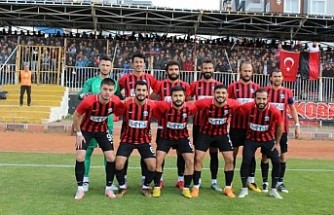 Vanspor'un Rövanş Maçı TRT Kurdi'de