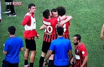 Futbolun Nabzı Yine TRT Kurdi'de Atacak