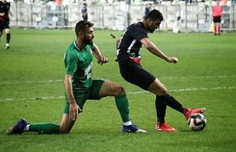 "Diyarbekirspor'dan Süper Seri :""8 Günde 3 Galibiyet"""