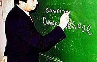 Ali Gaffar Okkan'ı Rahmetle Anıyoruz