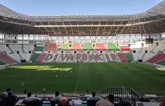 """Cumhurbaşkanı Erdoğan :""""Bu Stada Süper Lig Takımı Yakışır"""""""