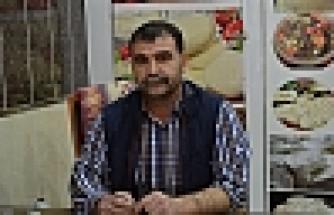 SAHADA KİMSEYİ GÖREMİYORUZ'