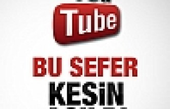 Youtube erişime açıldı