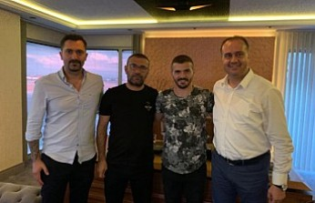 Diyarbekirspor,Transfer Arayışında