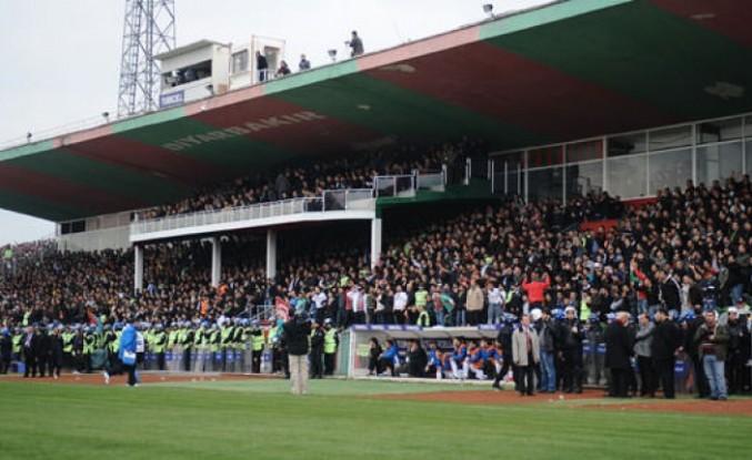 Diyarbakırspor Mazisini Arıyor