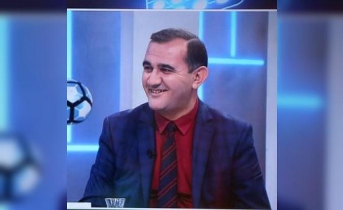 """""""Futbol Asla Sadece Futbol Değildir"""" (Saffet Azbay)"""