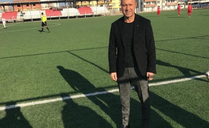 """MHK İŞE AMATÖRDEN BAŞLADI.. """"MIZRAK TRİBÜNDEYDİ"""""""