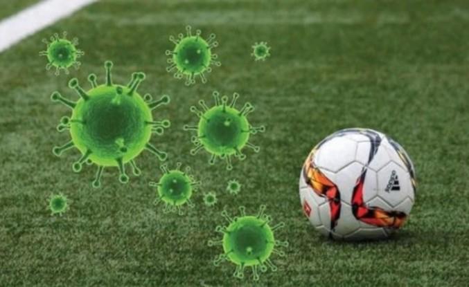 Futbola Virüs Bulaştı