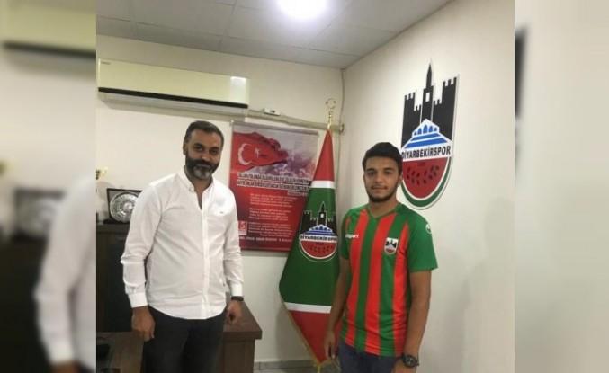 Diyarbekirspor'dan Son Gün Transferleri