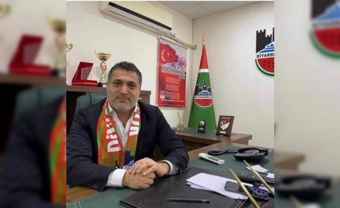 Diyarbekirspor, Kadroyu Bozmayacak