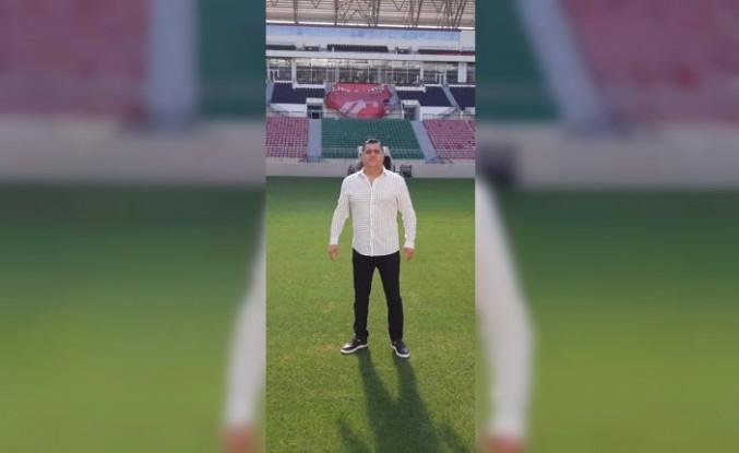 Diyarbekirspor'da Yeni Sezon,Yeni Hedefler Ve Kombine Çağrısı