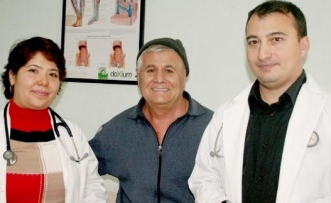 Diyarbakır Kalp Ameliyatında Çoğu Hastaneyi Geride Bıraktı