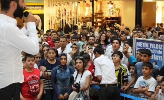 Diyarbakır'a 'çok Güzel Hareketler' Okulu