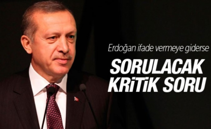 Mahkeme Erdoğan'a o soruyu soracak