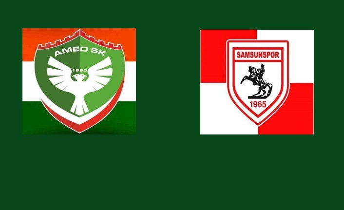Amedspor Samsunspor Maçına Seyirci Yasağı