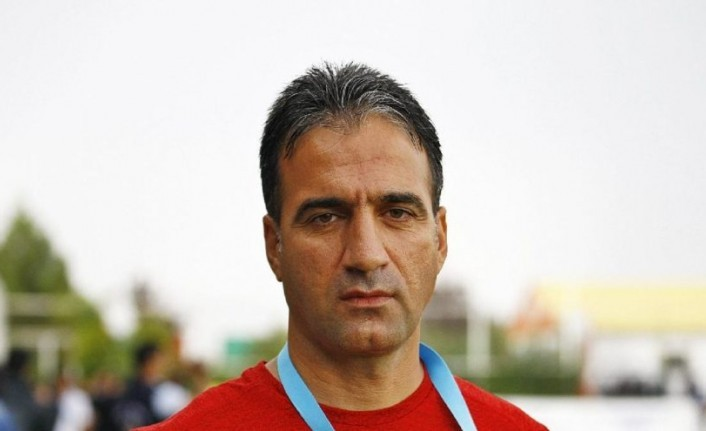 Diyarbekirspor'da şok ayrılık