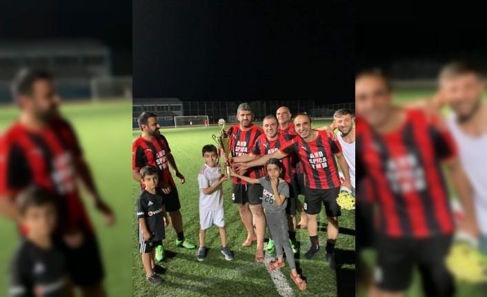 GSYD Kupası'nda Mutlu Son